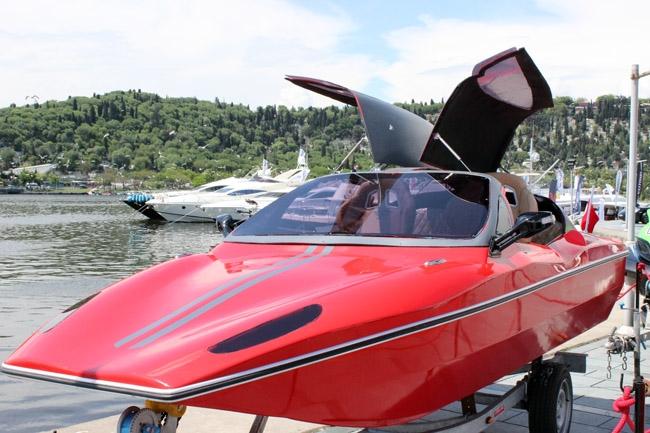 Haliç Boatshow 2014 9