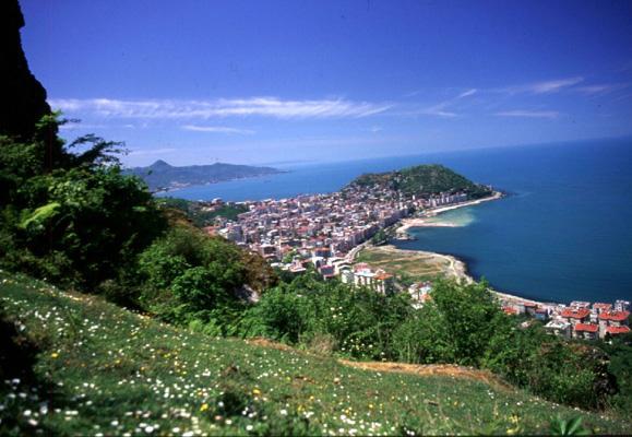 Kare kare Karadeniz 2