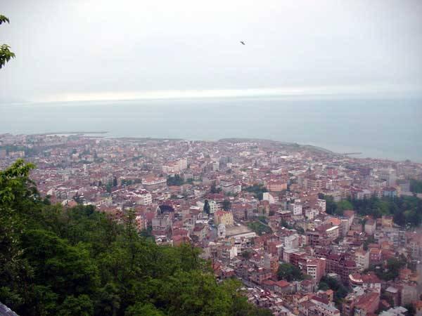 Kare kare Karadeniz 6