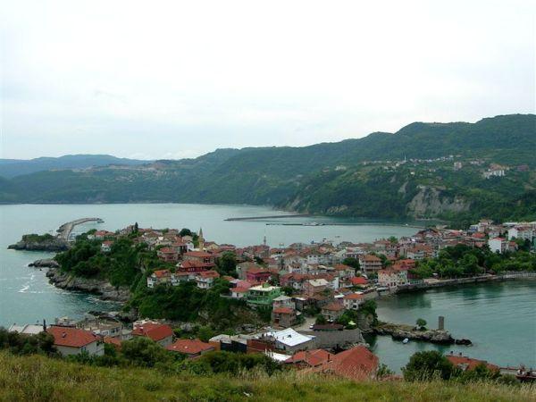 Kare kare Karadeniz 8