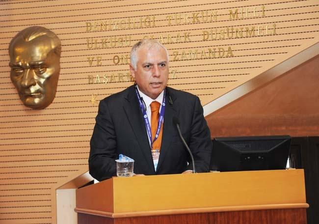 İMEAK DTO Mayıs ayı toplantısı gerçekleştirildi 12