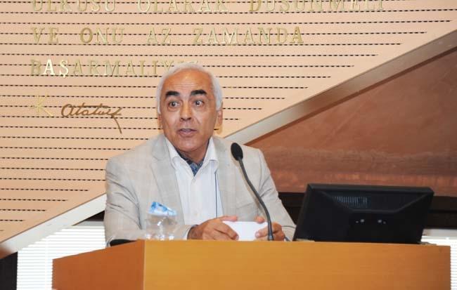 İMEAK DTO Mayıs ayı toplantısı gerçekleştirildi 14