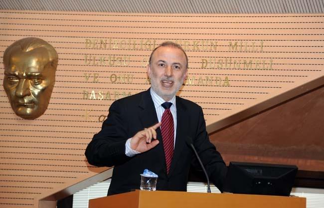 İMEAK DTO Mayıs ayı toplantısı gerçekleştirildi 2