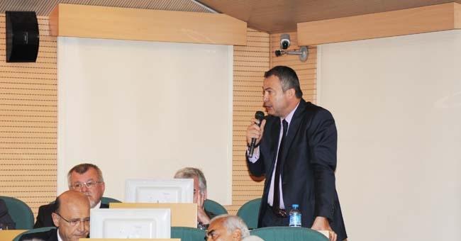 İMEAK DTO Mayıs ayı toplantısı gerçekleştirildi 9