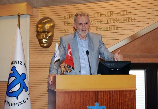 İMEAK Deniz Ticaret Odası Haziran ayı Meclis Toplantısı 11