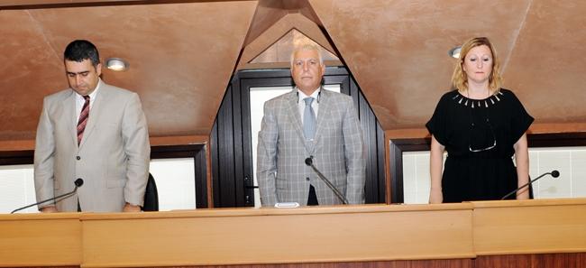 İMEAK Deniz Ticaret Odası Haziran ayı Meclis Toplantısı 2