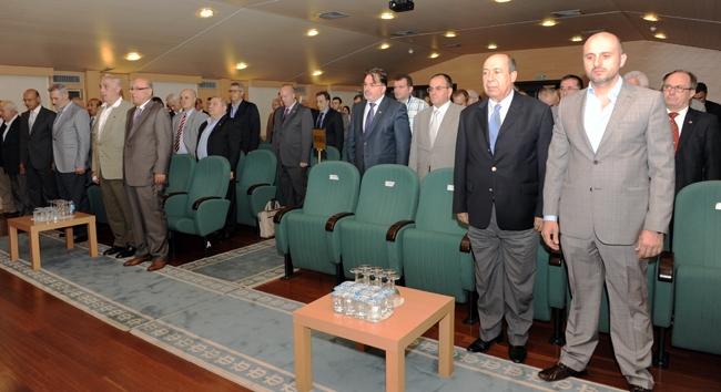 İMEAK Deniz Ticaret Odası Haziran ayı Meclis Toplantısı 3