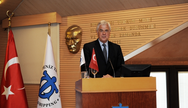 İMEAK Deniz Ticaret Odası Haziran ayı Meclis Toplantısı 4