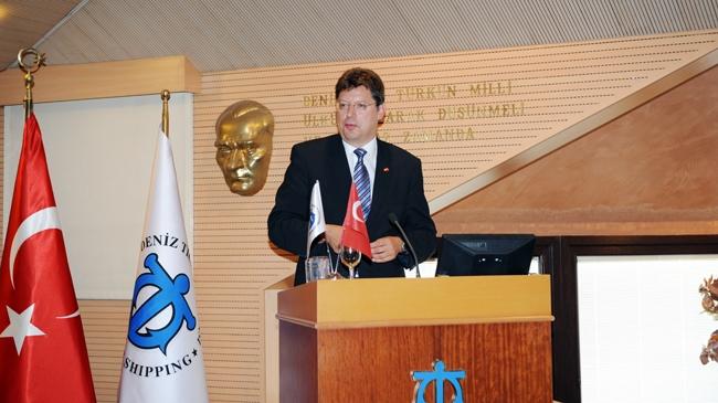 İMEAK Deniz Ticaret Odası Haziran ayı Meclis Toplantısı 5