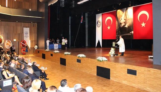 PRÜ, ilk mezunlarını dünya denizlerine armağan etti 10