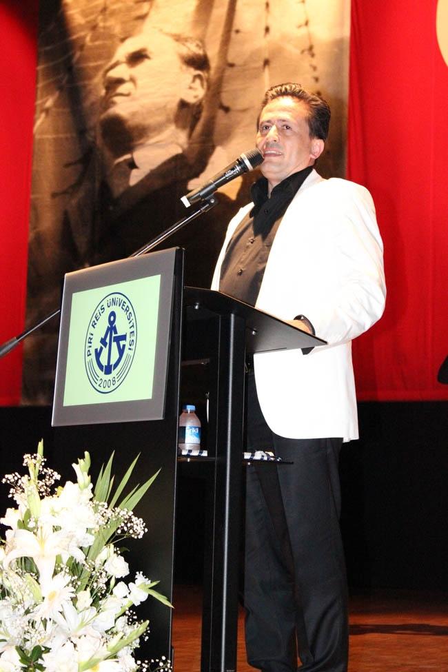 PRÜ, ilk mezunlarını dünya denizlerine armağan etti 16