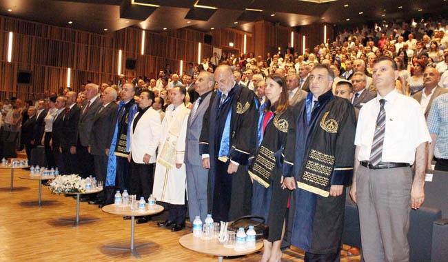 PRÜ, ilk mezunlarını dünya denizlerine armağan etti 7