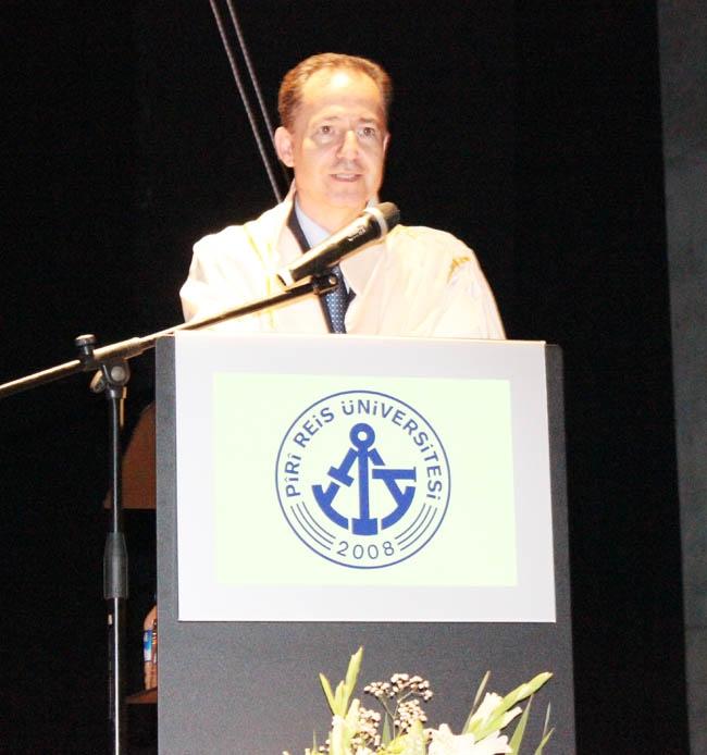 PRÜ, ilk mezunlarını dünya denizlerine armağan etti 8