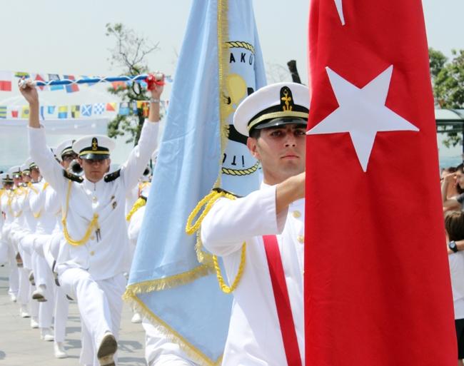 İstanbul'da Kabotaj Bayramı coşkuyla kutlandı 18