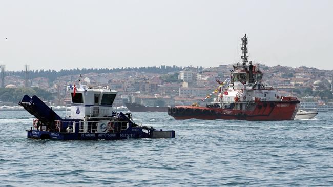 İstanbul'da Kabotaj Bayramı coşkuyla kutlandı 2