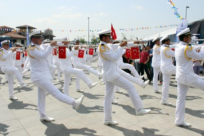 İstanbul'da Kabotaj Bayramı coşkuyla kutlandı 20