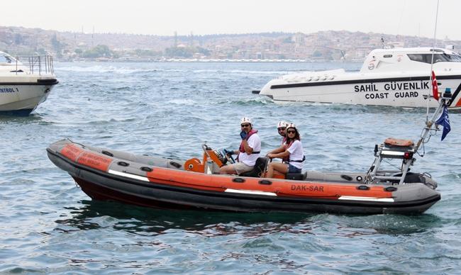 İstanbul'da Kabotaj Bayramı coşkuyla kutlandı 29