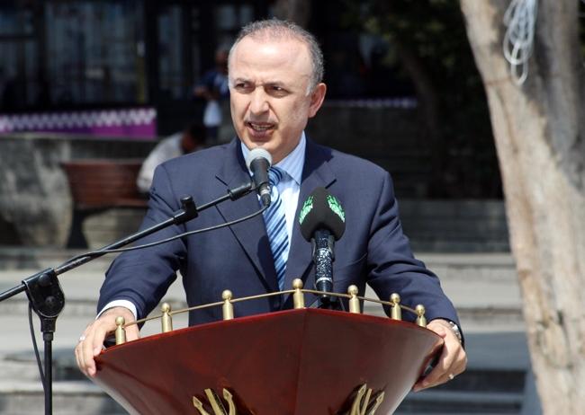İstanbul'da Kabotaj Bayramı coşkuyla kutlandı 6
