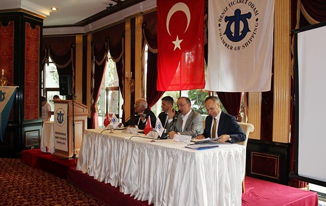 DTO Müşterek Meslek Komitesi Toplantısı 5
