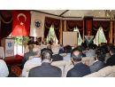 DTO Müşterek Meslek Komitesi Toplantısı