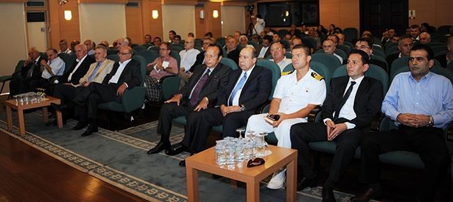 DTO Eylül ayı toplantısı gerçekleştirildi 1
