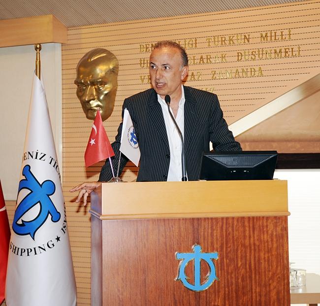 DTO Eylül ayı toplantısı gerçekleştirildi 14