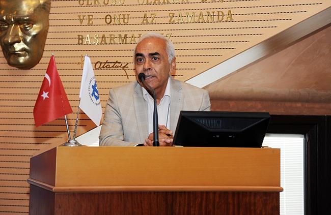 DTO Eylül ayı toplantısı gerçekleştirildi 4