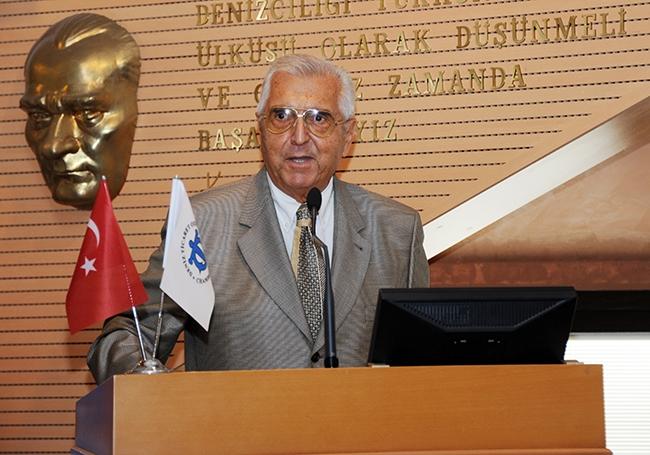 DTO Eylül ayı toplantısı gerçekleştirildi 9