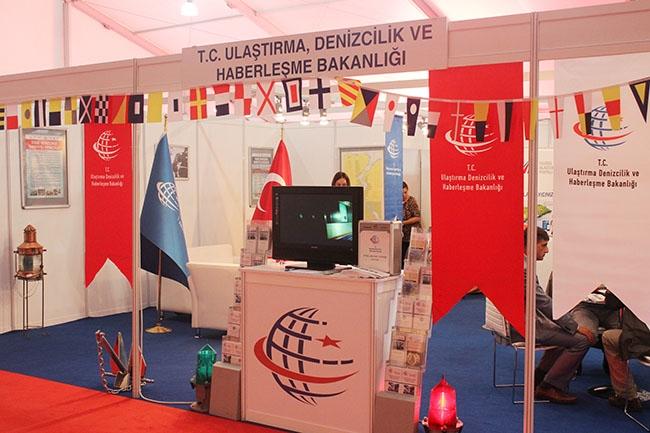 34. Uluslararası İstanbul Boat Show kapılarını açtı 1