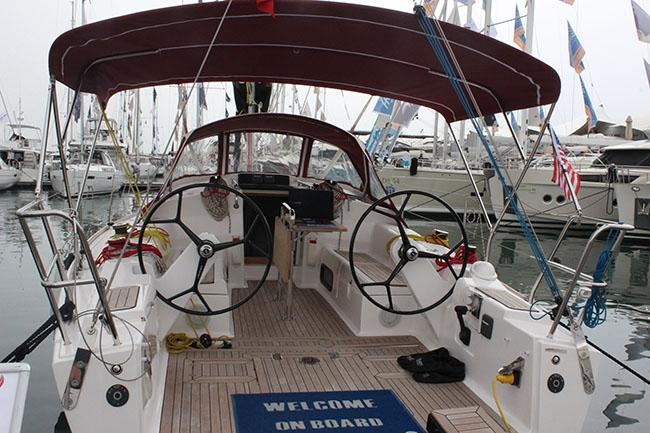 34. Uluslararası İstanbul Boat Show kapılarını açtı 12