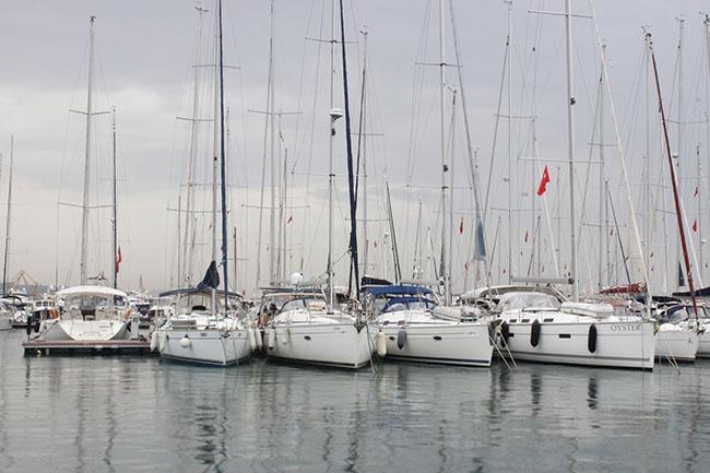 34. Uluslararası İstanbul Boat Show kapılarını açtı 19