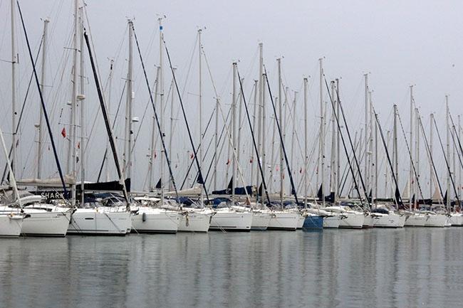 34. Uluslararası İstanbul Boat Show kapılarını açtı 20