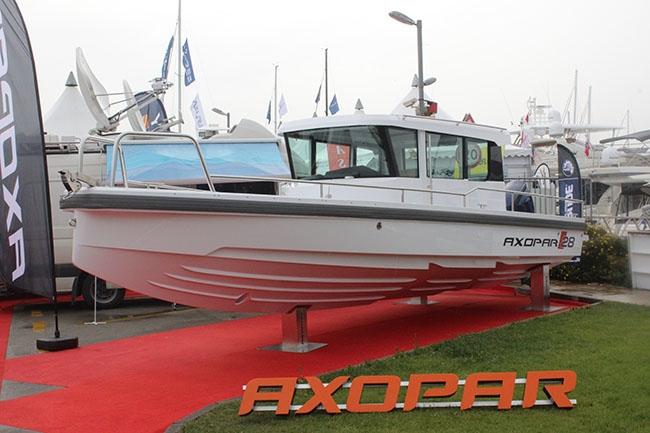 34. Uluslararası İstanbul Boat Show kapılarını açtı 26