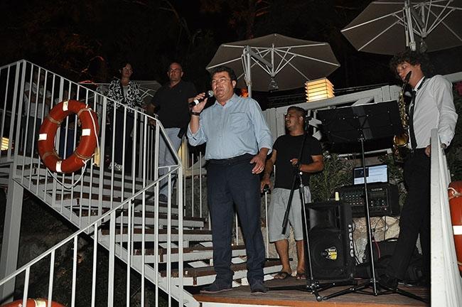 """Turkcell Platinum Hisarönü Aegean Yachting Festival"" 13"