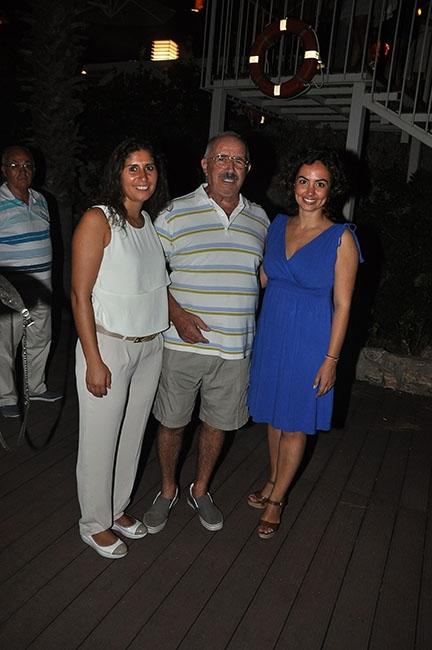"""Turkcell Platinum Hisarönü Aegean Yachting Festival"" 18"