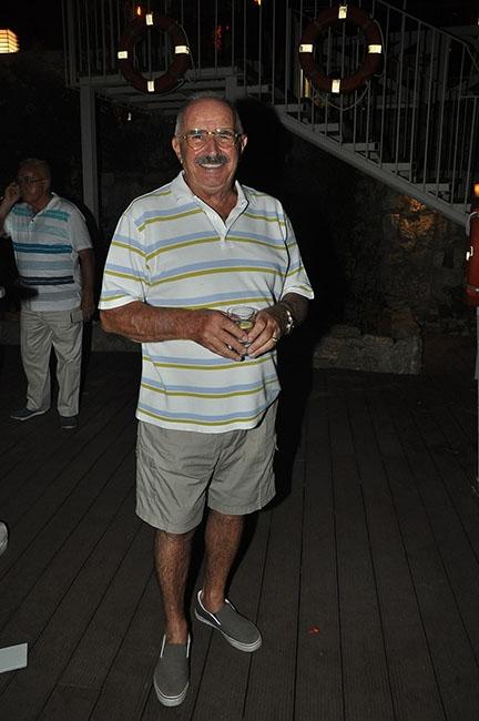 """Turkcell Platinum Hisarönü Aegean Yachting Festival"" 20"