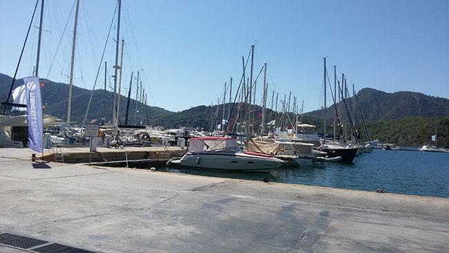 """Turkcell Platinum Hisarönü Aegean Yachting Festival"" 23"