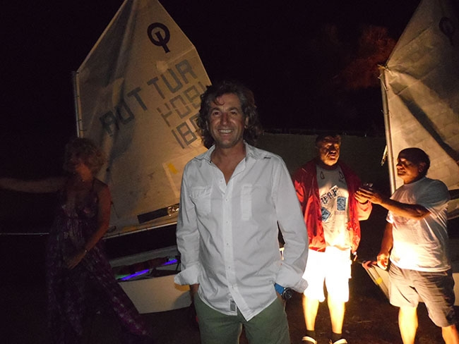 """Turkcell Platinum Hisarönü Aegean Yachting Festival"" 24"