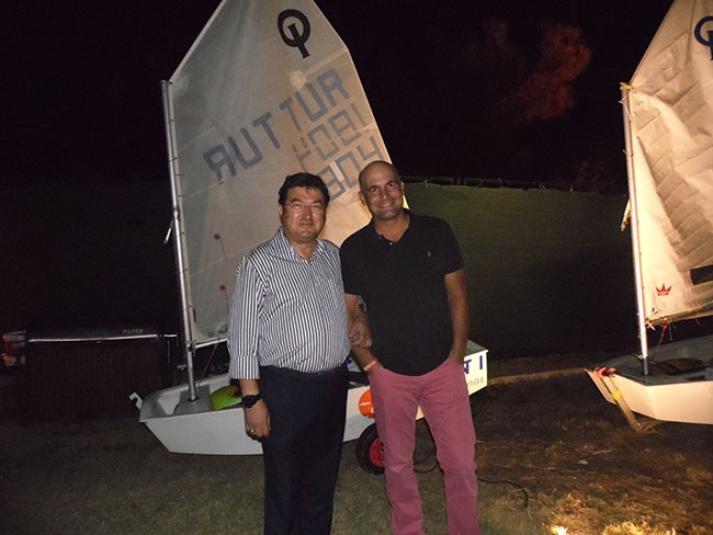 """Turkcell Platinum Hisarönü Aegean Yachting Festival"" 25"