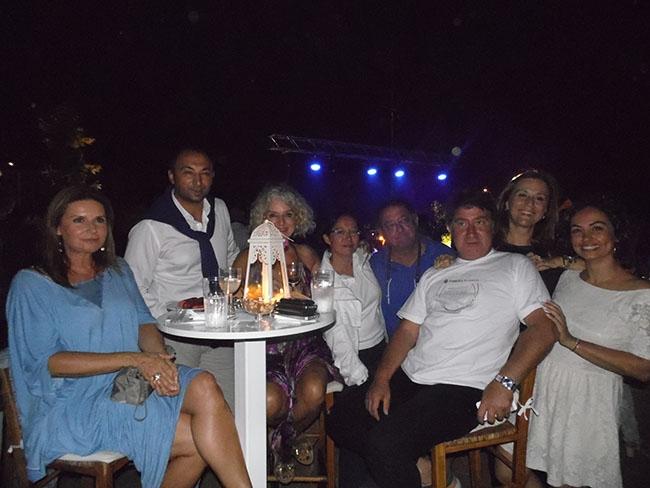 """Turkcell Platinum Hisarönü Aegean Yachting Festival"" 26"