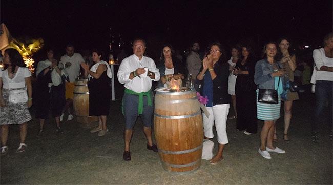 """Turkcell Platinum Hisarönü Aegean Yachting Festival"" 9"