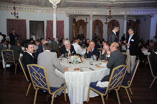 """""""ABS Black Sea Committee Dinner 2014"""" 13"""