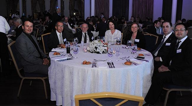 """""""ABS Black Sea Committee Dinner 2014"""" 15"""