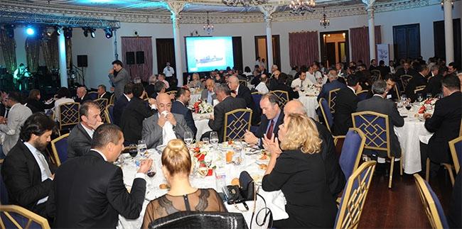 """""""ABS Black Sea Committee Dinner 2014"""" 21"""