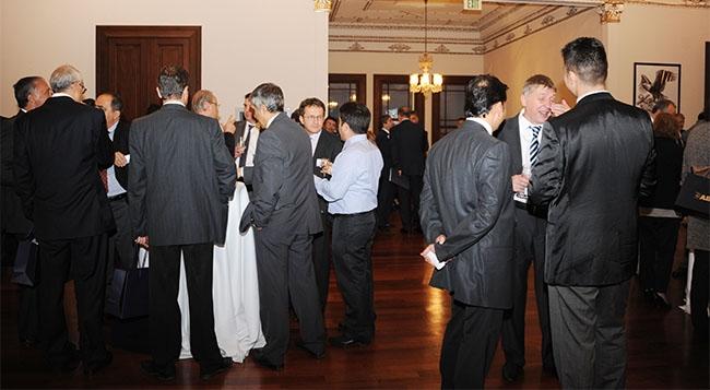 """""""ABS Black Sea Committee Dinner 2014"""" 6"""