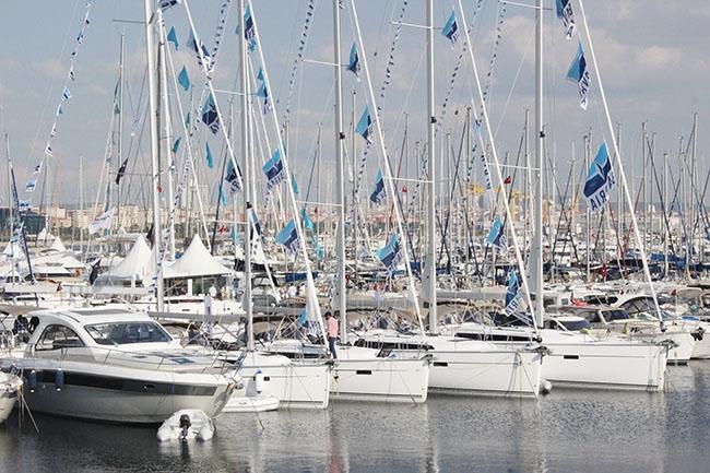 İstanbul Boatshow hız kesmeden devam ediyor 1