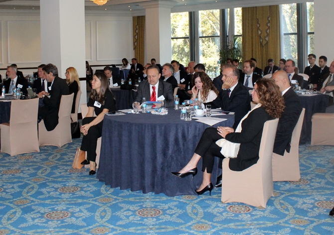 """""""7. Turkish Shipping Investment & Finance"""" 4"""
