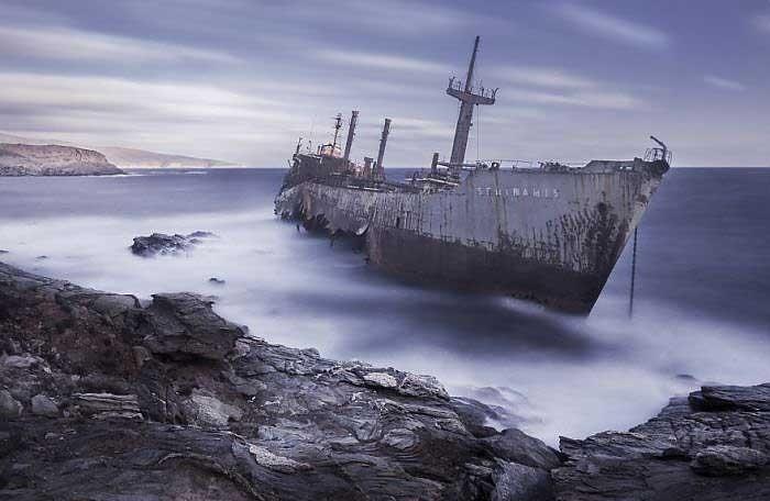 Dünya denizlerinin kimsesizleri 16