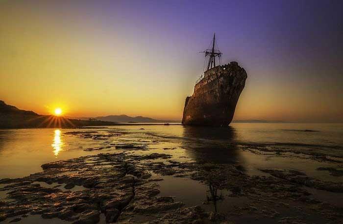Dünya denizlerinin kimsesizleri 19