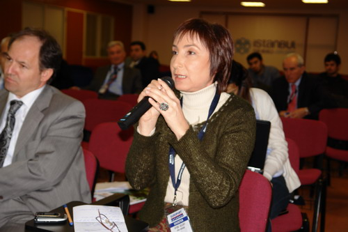 Europort'ta Vira Konferansları 11